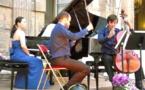 Festival Européen Jeunes Talents : le clavier dans tous ses états !