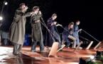 Pour sa 15e édition, Teatro a Corte brille sous les feux du soleil de minuit