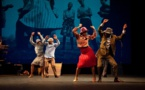 Via Sophiatown… Quand la danse devient un porte-voix politique