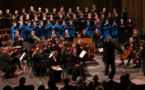 """Le """"Requiem"""" de Mozart entre à Notre-Dame de Paris"""