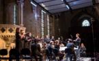 Raphaël Pichon et l'Ensemble Pygmalion au Jubilé de la Saison Musicale de Royaumont