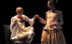 """""""La Belle au bois dormant""""...  La danse comme grâce de la posture"""