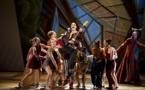 """""""Contact""""… Danse, théâtre et musique à l'unisson pour un Faust d'une étrange légèreté"""