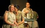 Un hommage aux femmes résistantes qui ont surmonté la guerre et ses atrocités