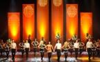 Celtic Legends... Tap dance et musique irlandaise pour la Saint-Patrick !