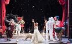 Les (belles) cuisses de Carmen à l'Opéra de Lyon