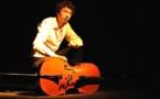 Tonycello : Bio-Portrait d'un violoncelliste rebelle…