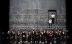 """Alceste"" à Garnier : ""seule la musique sauve"""