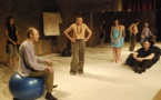 Avignon Off 2015 Une expérience thérapique dont la théâtralité s'affirme au fil des scènes