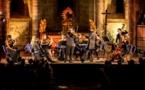 Le Festival 1001 Notes en Limousin fête ses 10 ans !