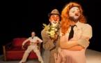 """Avignon Off 2015 """"Le titre est dans le coffre"""" ou quand le vaudeville rejoint la farce"""