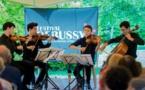 Festival Debussy, musique de chambre en Berry