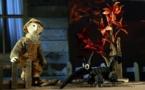 """Avignon Off 2015 """"Pierre et loulou"""" : de Prokofiev au """"ciné-théâtre marionnettique""""... Superbe !"""
