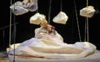 Grande migration de marionnettes du monde entier à Charleville-Mézières aujourd'hui !