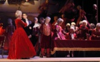 """Sébastien Guèze… Amant idéal de """"Manon"""" à l'Opéra de Marseille"""