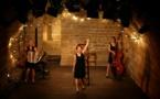 François Morel chanté par son double… joliment détriplé au féminin