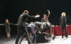Une leçon in vivo, un authentique thriller civique… ravivant les mythologies françaises