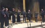 Les chants de l'éternité selon Franz Liszt et Charles Bordes