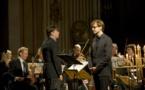 Valer Sabadus, l'ange consolateur au festival Terpsichore
