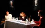 L'ironie de Thomas Bernhard… joyeuse et pertinente… Du reflet comique à la réflexion