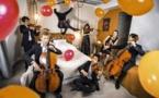 Le Centre de Musique de Chambre de Paris… des artistes dans la Cité