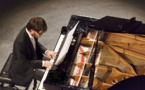 Concours international de piano d'Orléans… lauréat de la modernité
