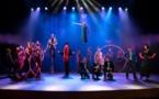 Un bouquet éclatant et lumineux d'artistes aux talents avérés pour un cabaret… Extraordinaire !