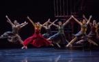 """""""Tristan et Isolde""""… Danser avec Wagner."""