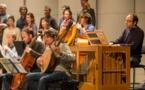 Aedes et Les Surprises… Passion Bach