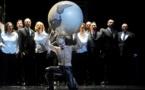 """""""Orphée et Eurydice"""" à l'Opéra national de Lorraine"""