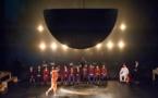 """Giordano Bruno"" au Théâtre de Gennevilliers"