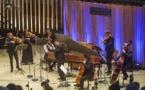 20 ans d'amitié et d'amour de la musique au Festival de Pâques de Deauville