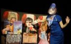 Orbis Pictus Vol. 7, le festival de formes brèves marionnettiques