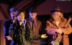 """Festival """"Les Originales"""", la chanson d'auteur en Pays de Morlaix"""