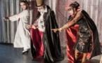 Un carnaval rieur qui se joue des peurs rentrées, des phobies et des tabous