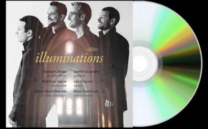 """""""Illuminations"""", le fascinant voyage offert par les artistes de Resonance"""