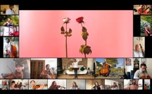 """Ciné-concert confiné : """"Casse-Noisette"""" par l'Orchestre Symphonique Européen"""