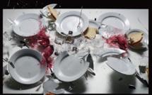"""● Avignon Off 2018 ● """"Kamikazes"""" de Stéphane Guérin"""